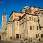 Abside Cattedrale
