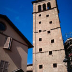 Campanile San Francesco del Prato