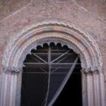 Ingresso San Francesco del Prato