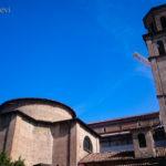 Abside San Francesco del Prato
