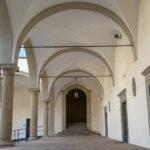 Portico Interno